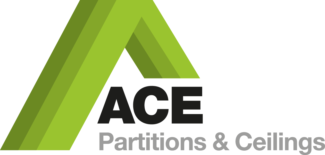 Ace Partitions and Ceilings
